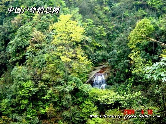 【转载】我的家乡美(习水县三岔河景区图片)